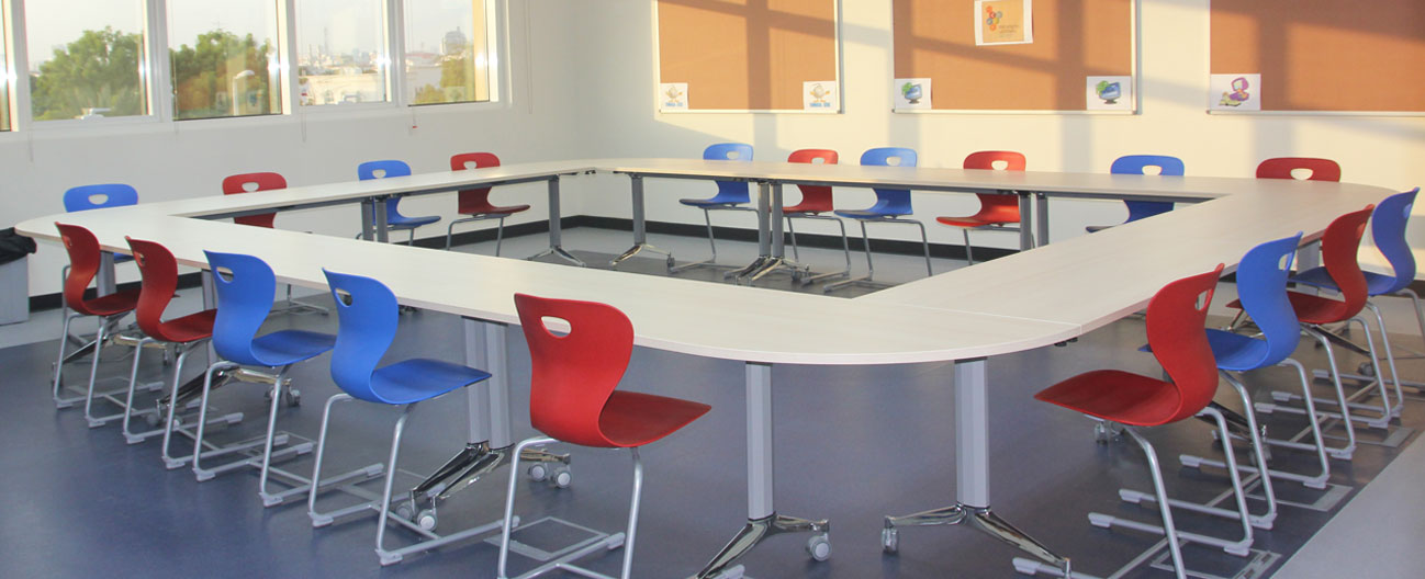 Nursery School Furniture Uae Thenurseries